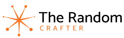 The Random Crafter Logo