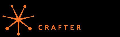 The Random Crafter Logo